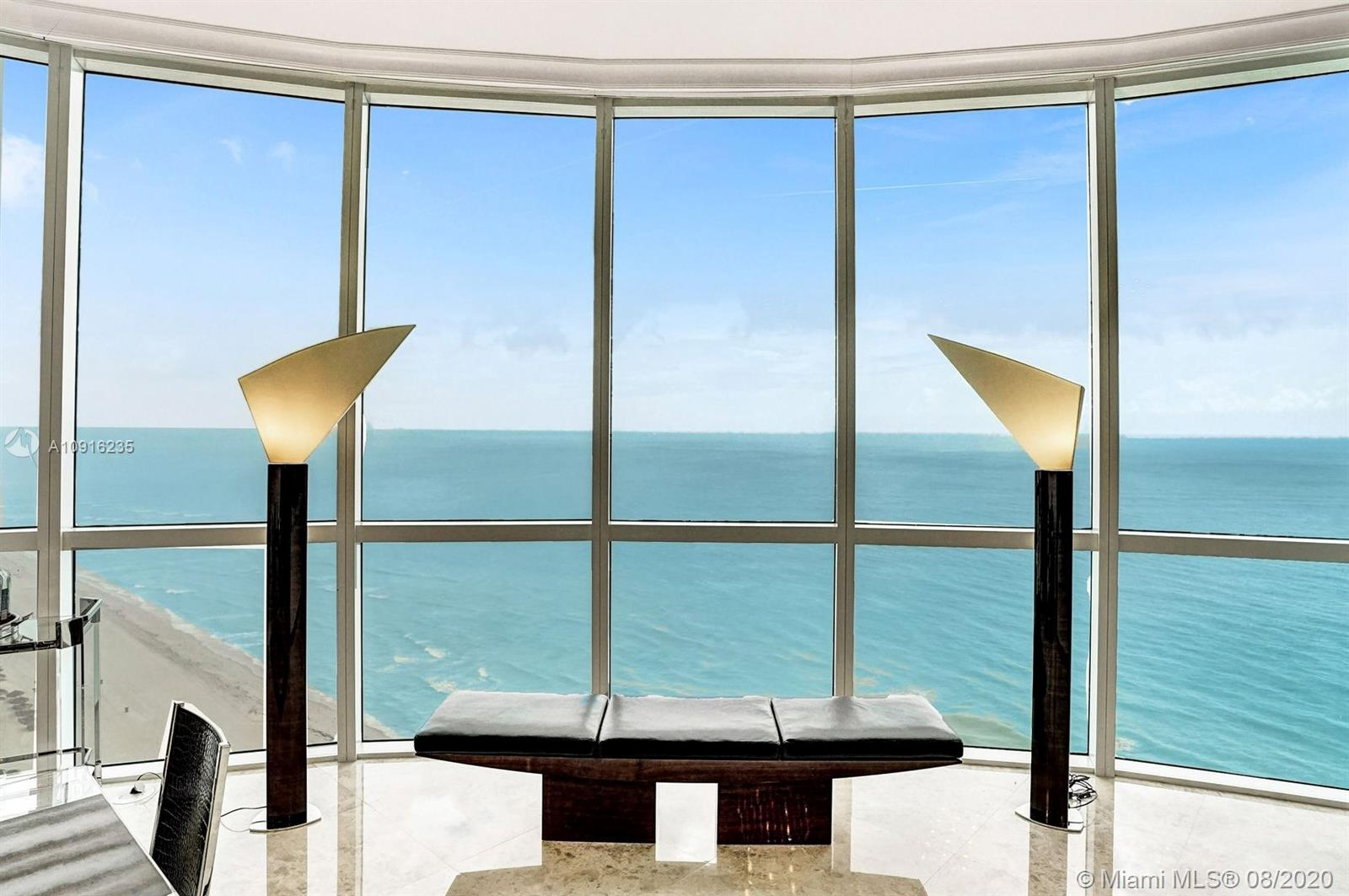 18101  Collins Ave #3409 For Sale A10916235, FL
