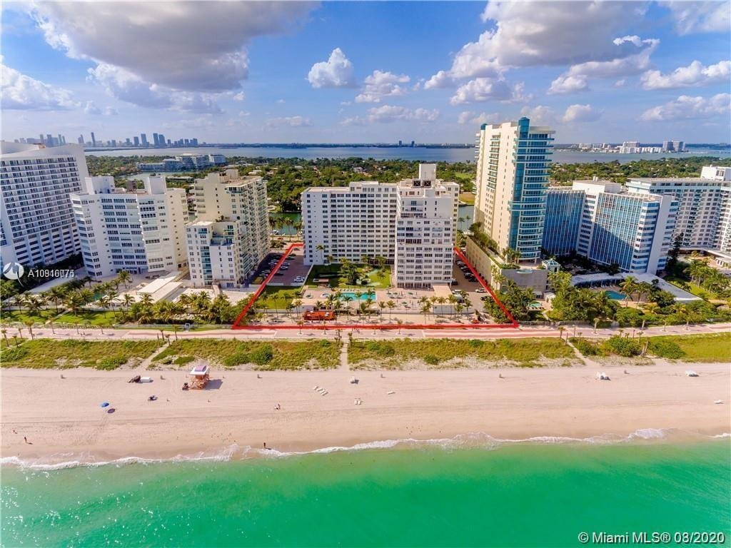 5005  Collins Ave #1108 For Sale A10916075, FL