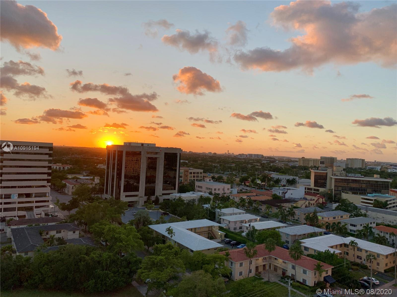 911 E Ponce De Leon Blvd #1604 For Sale A10915194, FL