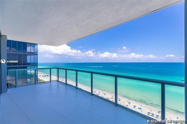 17121  Collins Ave #1507 For Sale A10916404, FL