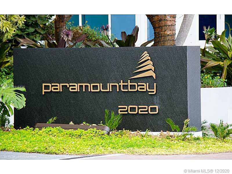 2020 N BAYSHORE DR #806 For Sale A10916436, FL