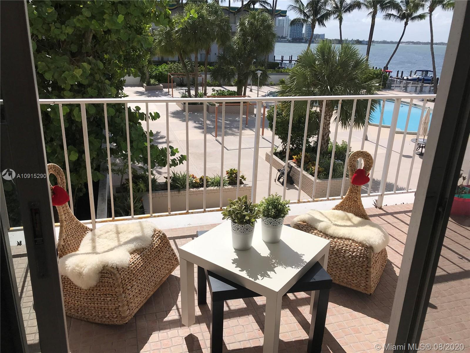 1865  79th St Cswy #2F For Sale A10915290, FL