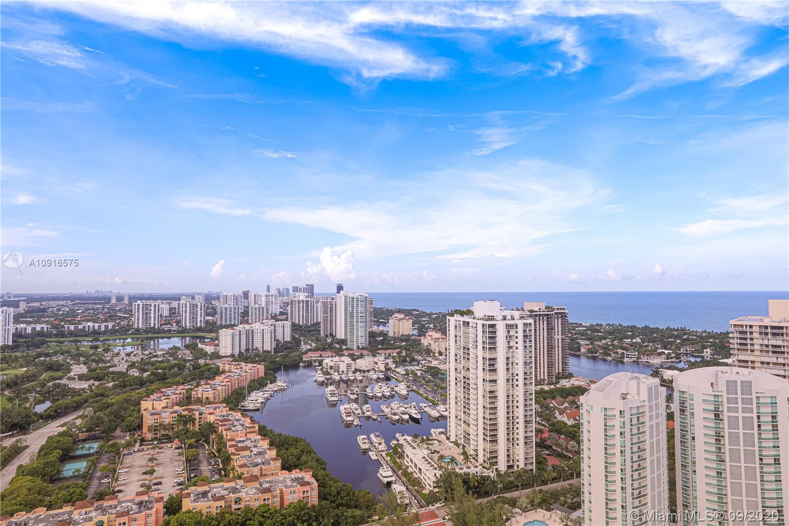 3500  Mystic Pointe Dr #PH5 For Sale A10916575, FL