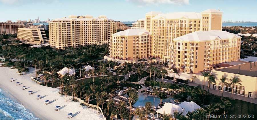 455  Grand Bay Dr #605 For Sale A10916481, FL