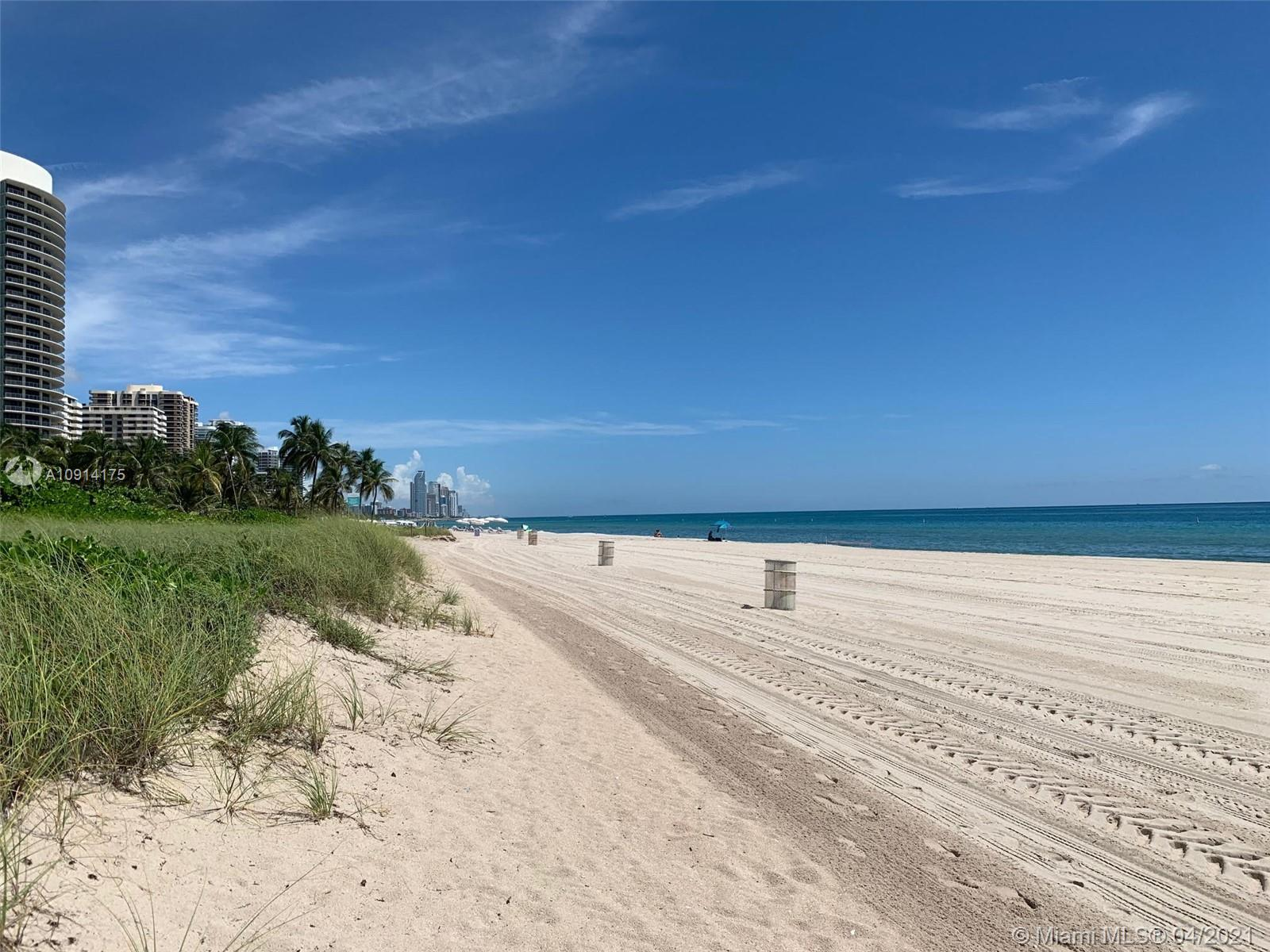 9595  Collins Ave #N11G For Sale A10914175, FL