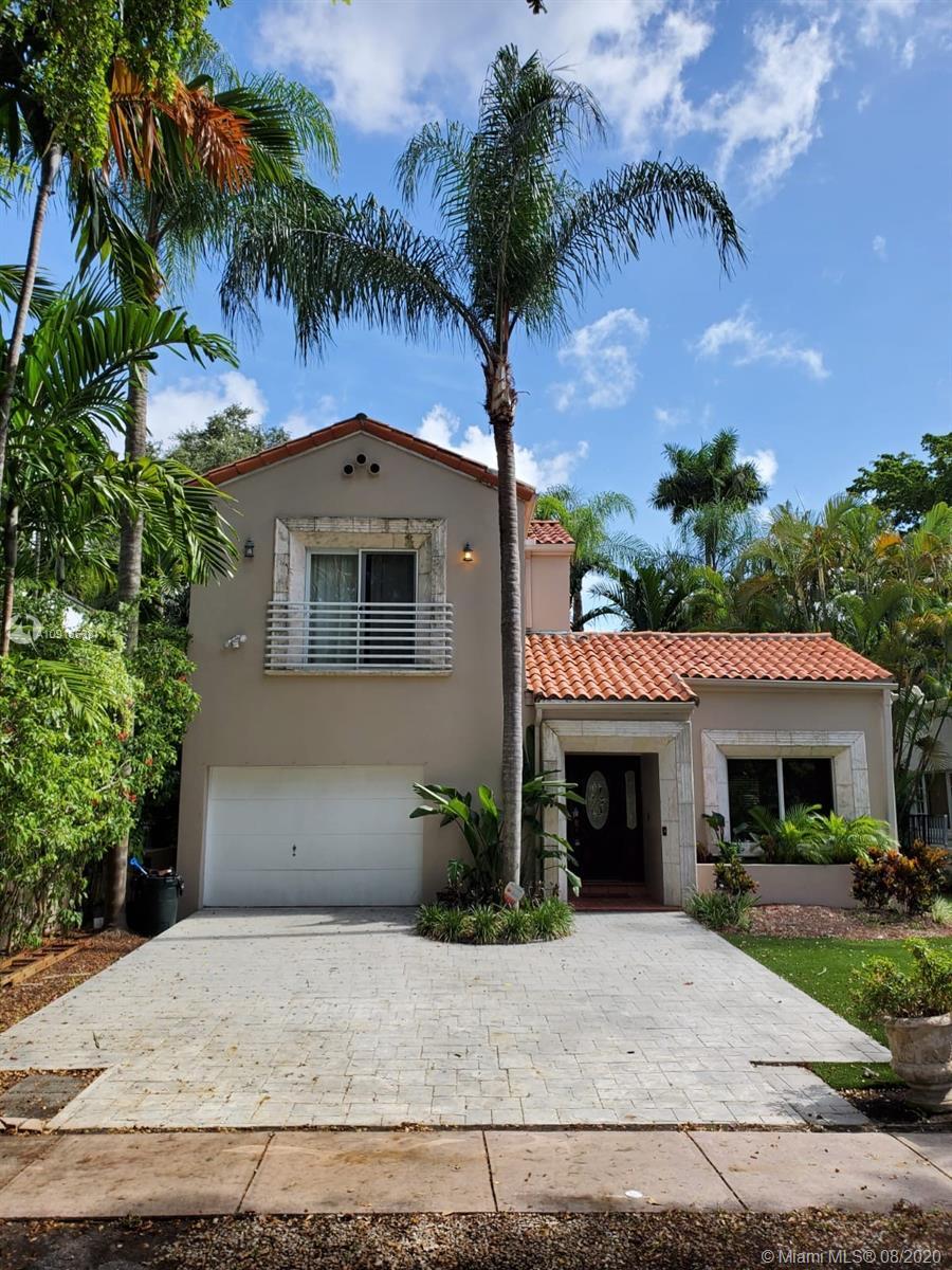 406  Alcazar Ave  For Sale A10916588, FL