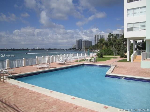 1250  West Ave #3J For Sale A10916900, FL