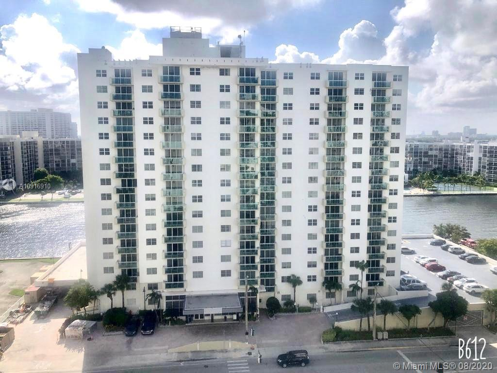 3000 S Ocean Dr. #910 For Sale A10916910, FL