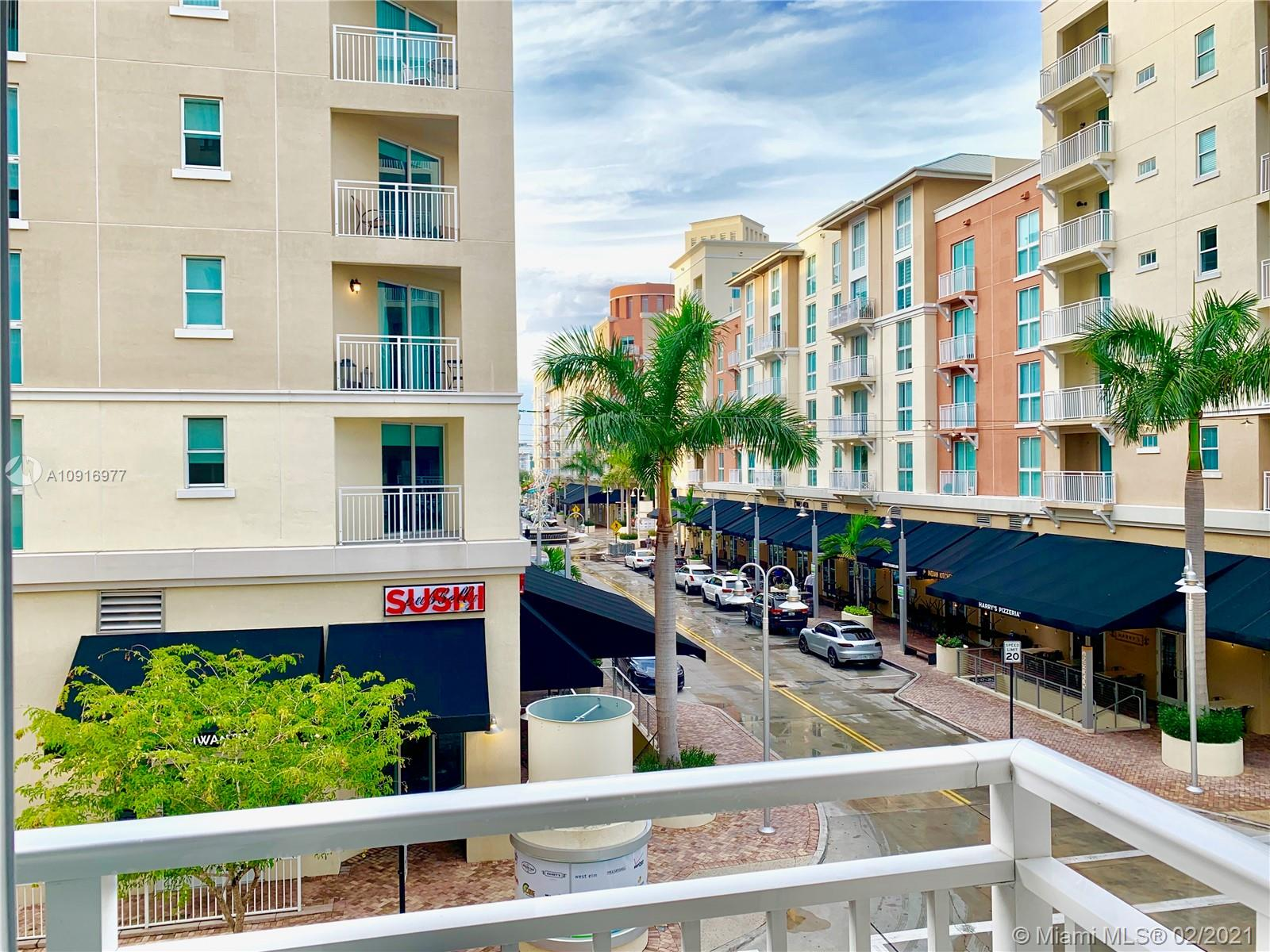 7290 SW 90th St #206 For Sale A10916977, FL