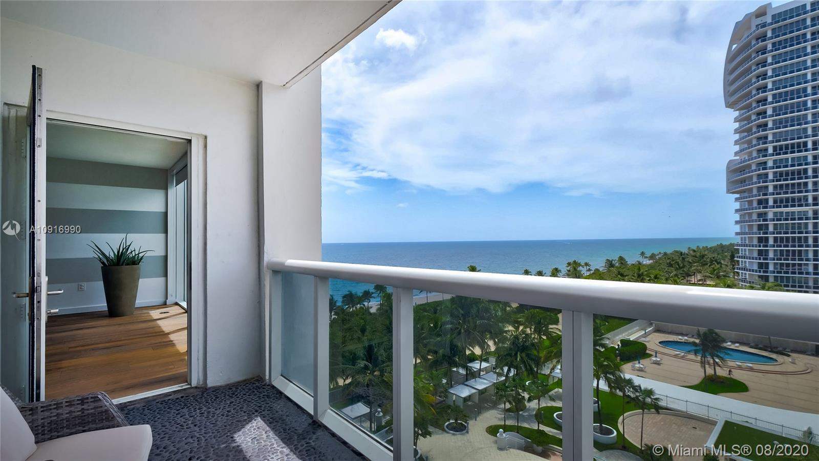 10275  Collins Ave #711 For Sale A10916990, FL