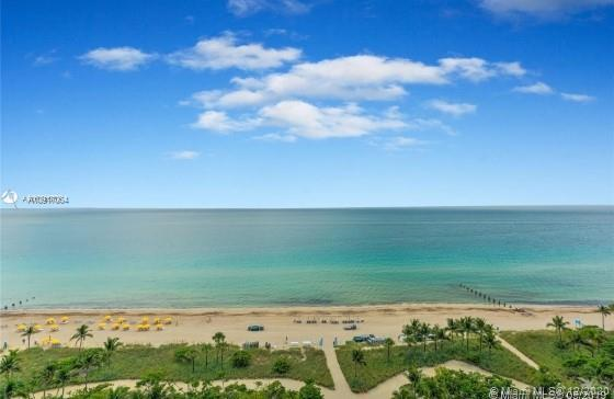 9801  Collins Ave #15X For Sale A10917064, FL