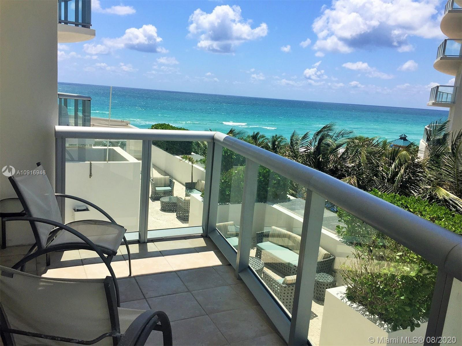 18683  Collins Ave #510 For Sale A10916946, FL