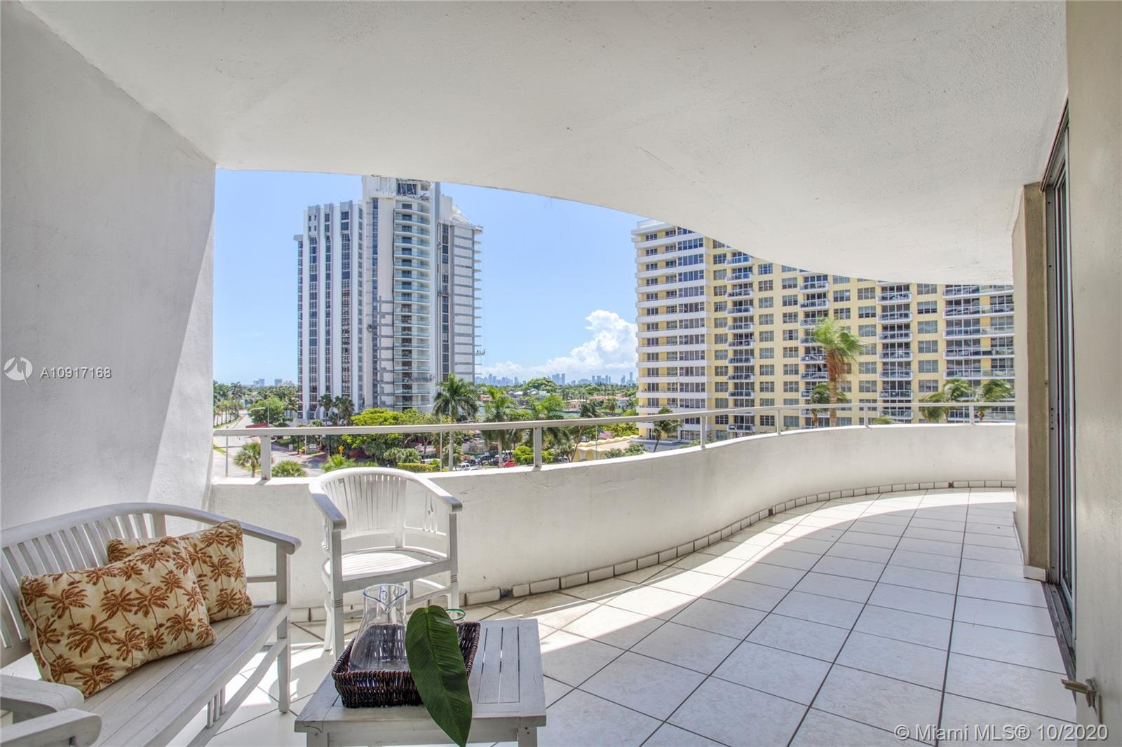 5555  Collins Ave #6A For Sale A10917168, FL
