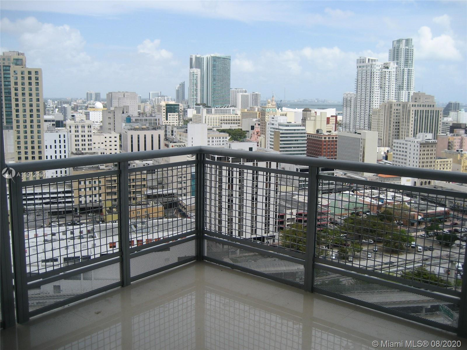 350 S Miami Ave #2507 For Sale A10912961, FL