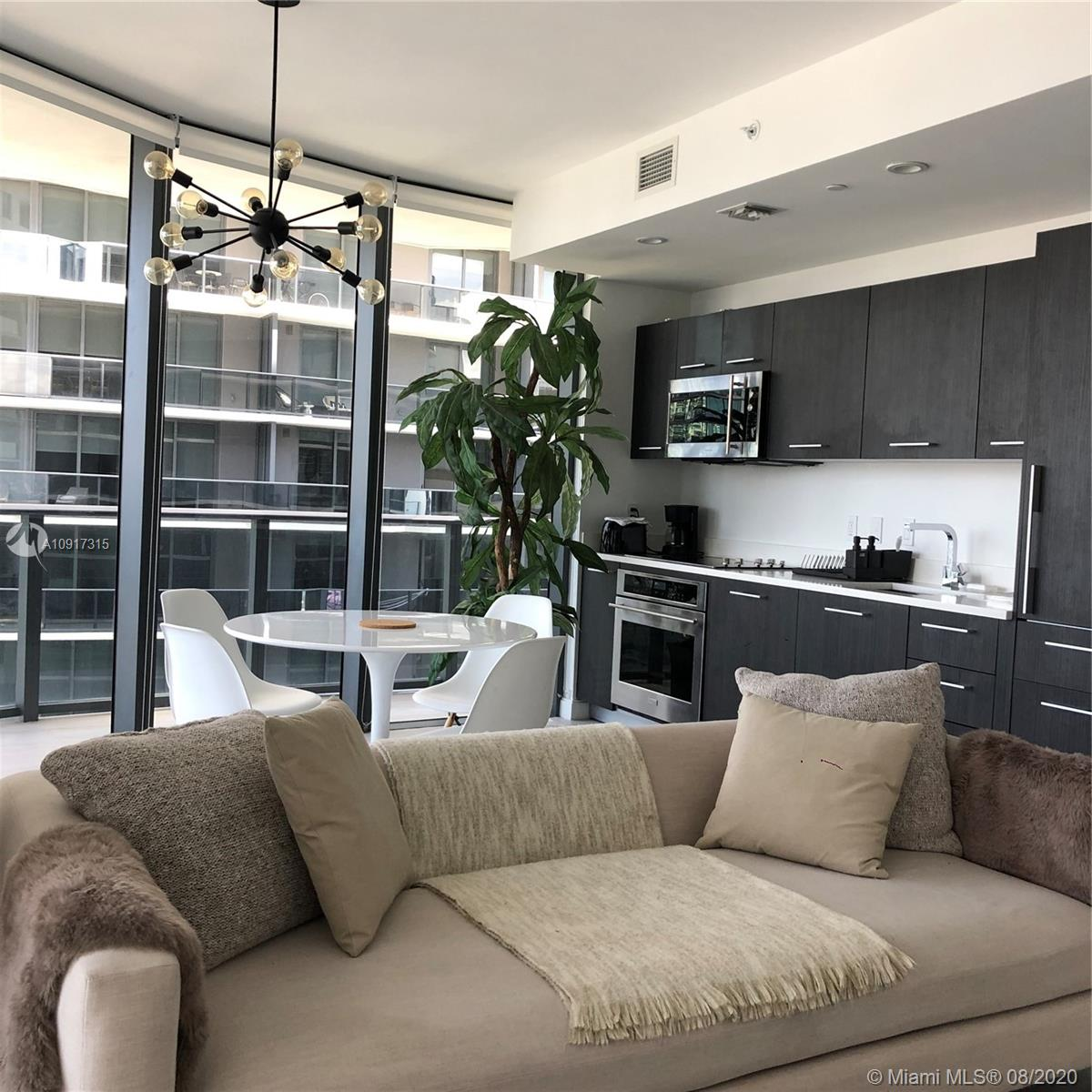 55 SW 9th St #3001 For Sale A10917315, FL