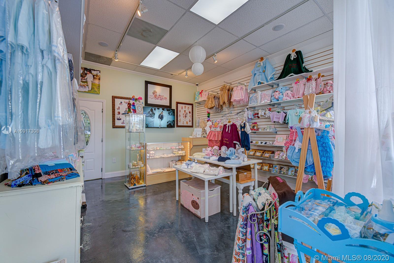 Boutique  For Sale A10917308, FL