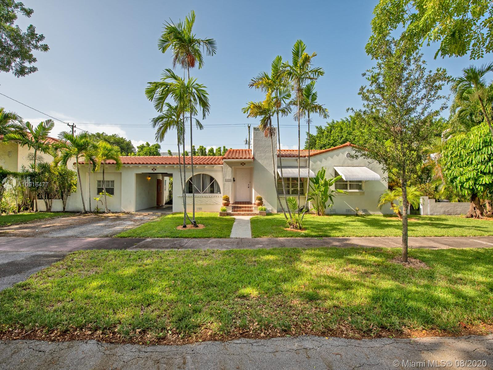 1215  San Miguel Ave  For Sale A10916477, FL