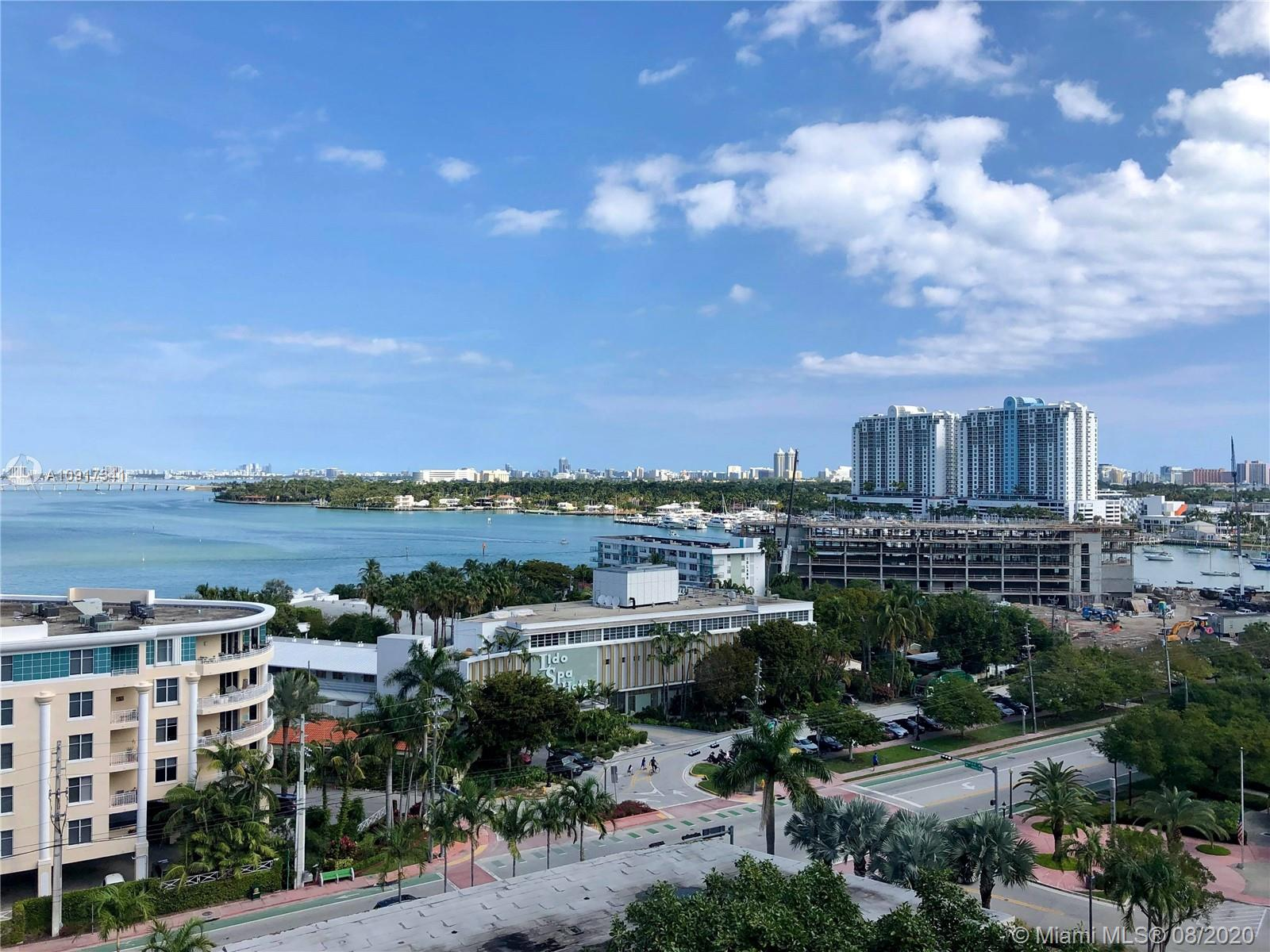 3  Island Ave #11J For Sale A10917341, FL