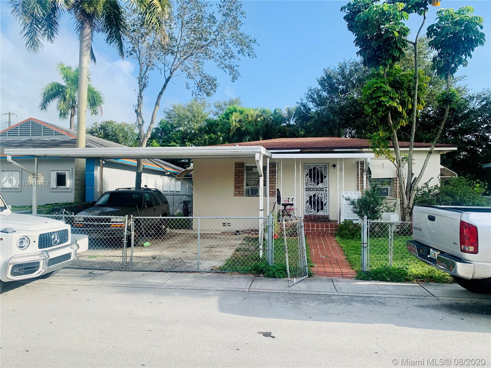 1520 NE 152nd Ter  For Sale A10916152, FL