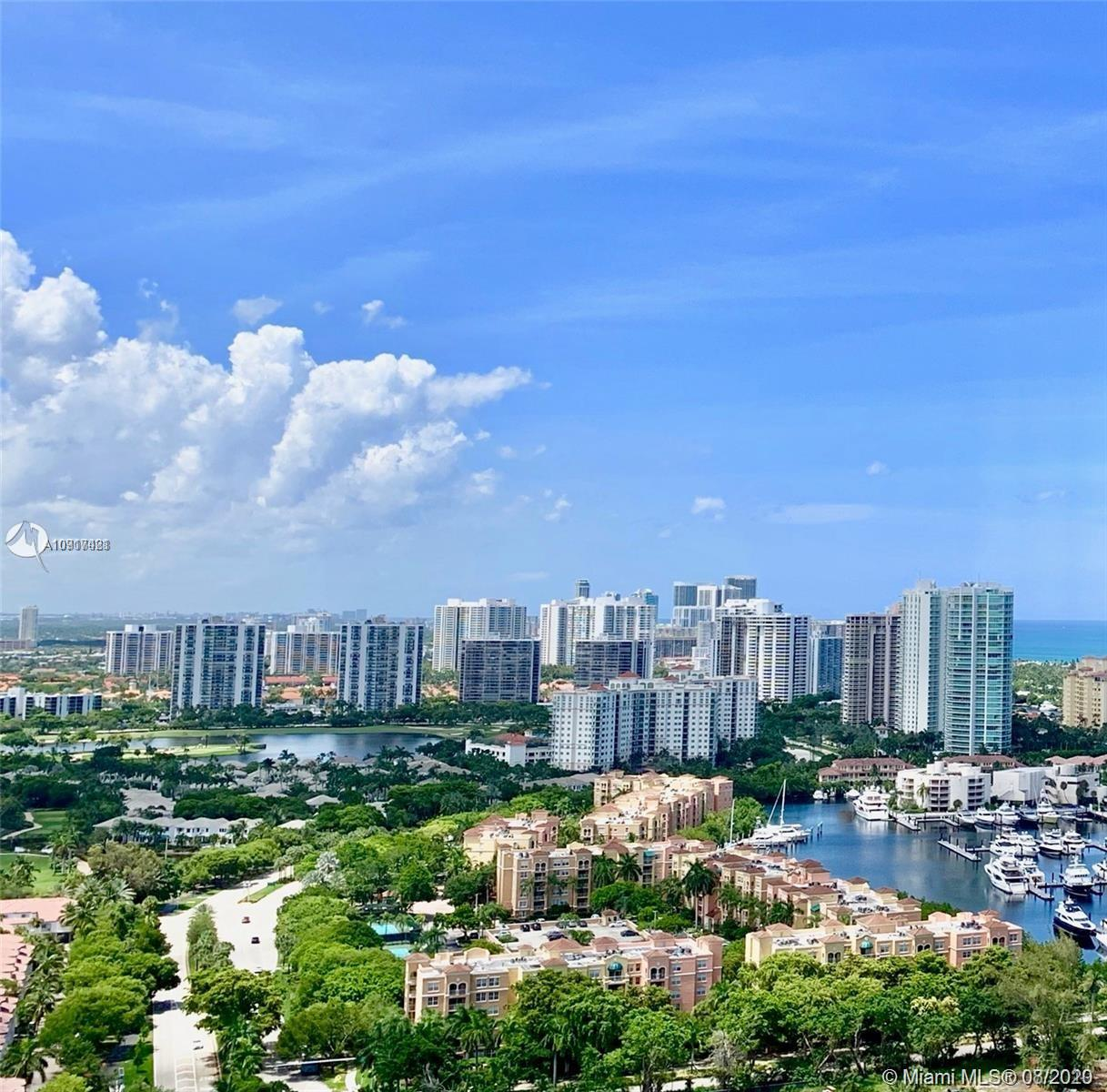 3530  MYSTIC POINTE DR #LPH08 For Sale A10917421, FL