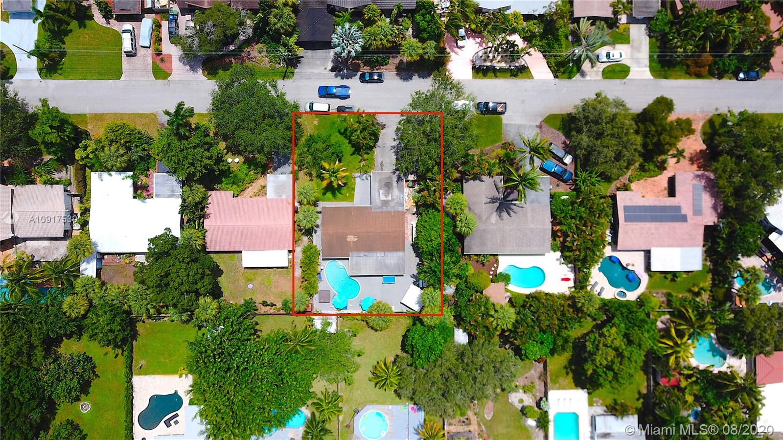 Welcome to this COMPLETELY Renovated 3/3 pool home downtown Fort Lauderdale! Home boasts Powered zebra blinds and shades, divert security inside and out, new appliances, new doors and built in closets, impact PGT rated windows and doors, newer roof, recessed led lighting, lighting is smart voice activated, ample parking, new salt water pool equipment, tiki bar with electric, Dylan mini splits in each room owner says electric bill is under $100 a month! Too much to list this property will not last please schedule your showing today.Also please see the virtual walkthrough