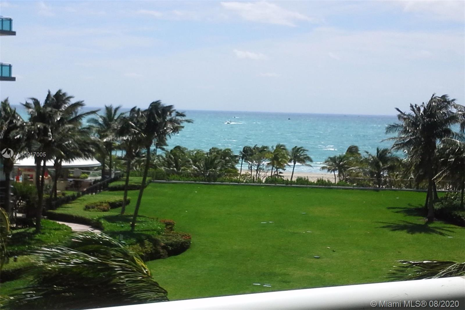 10275  Collins Ave #532 For Sale A10917005, FL