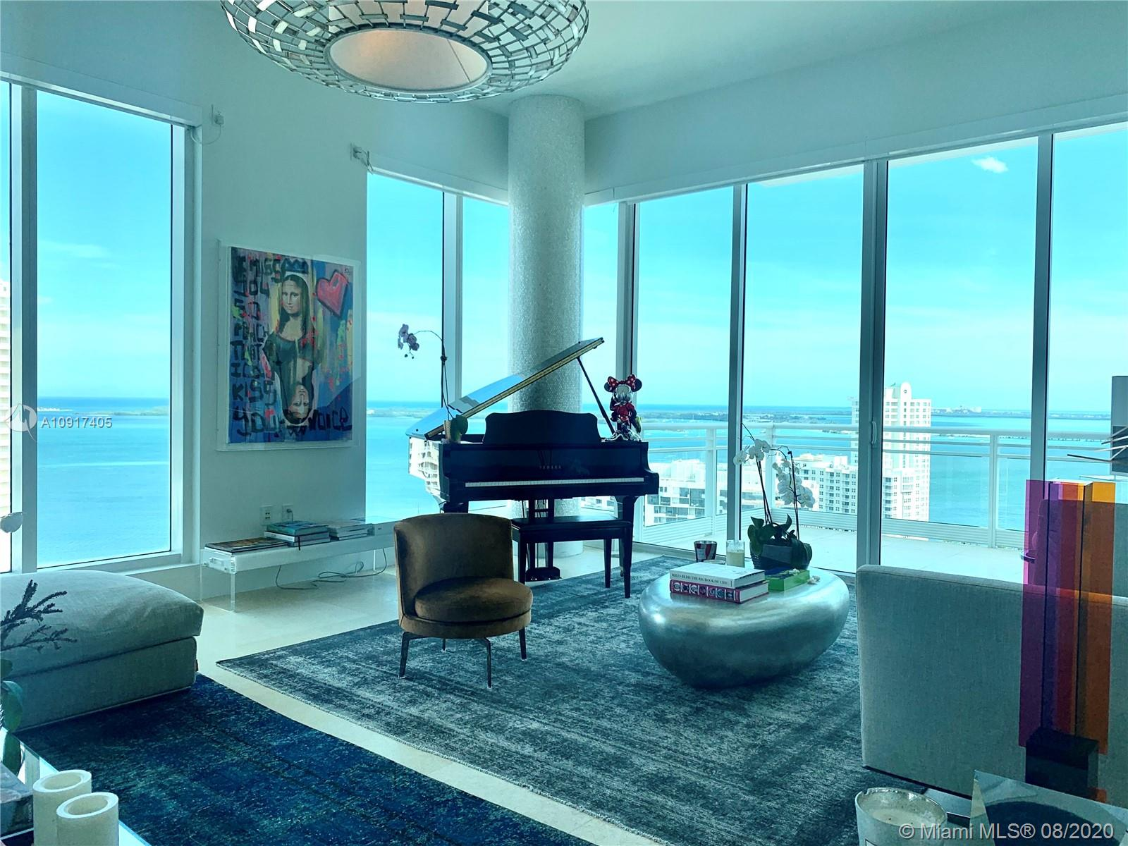 900  Brickell Key Blvd #2404 For Sale A10917405, FL