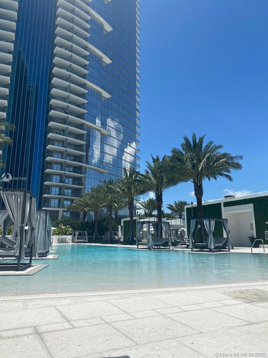 851 NE 1st Ave #3707 For Sale A10917599, FL