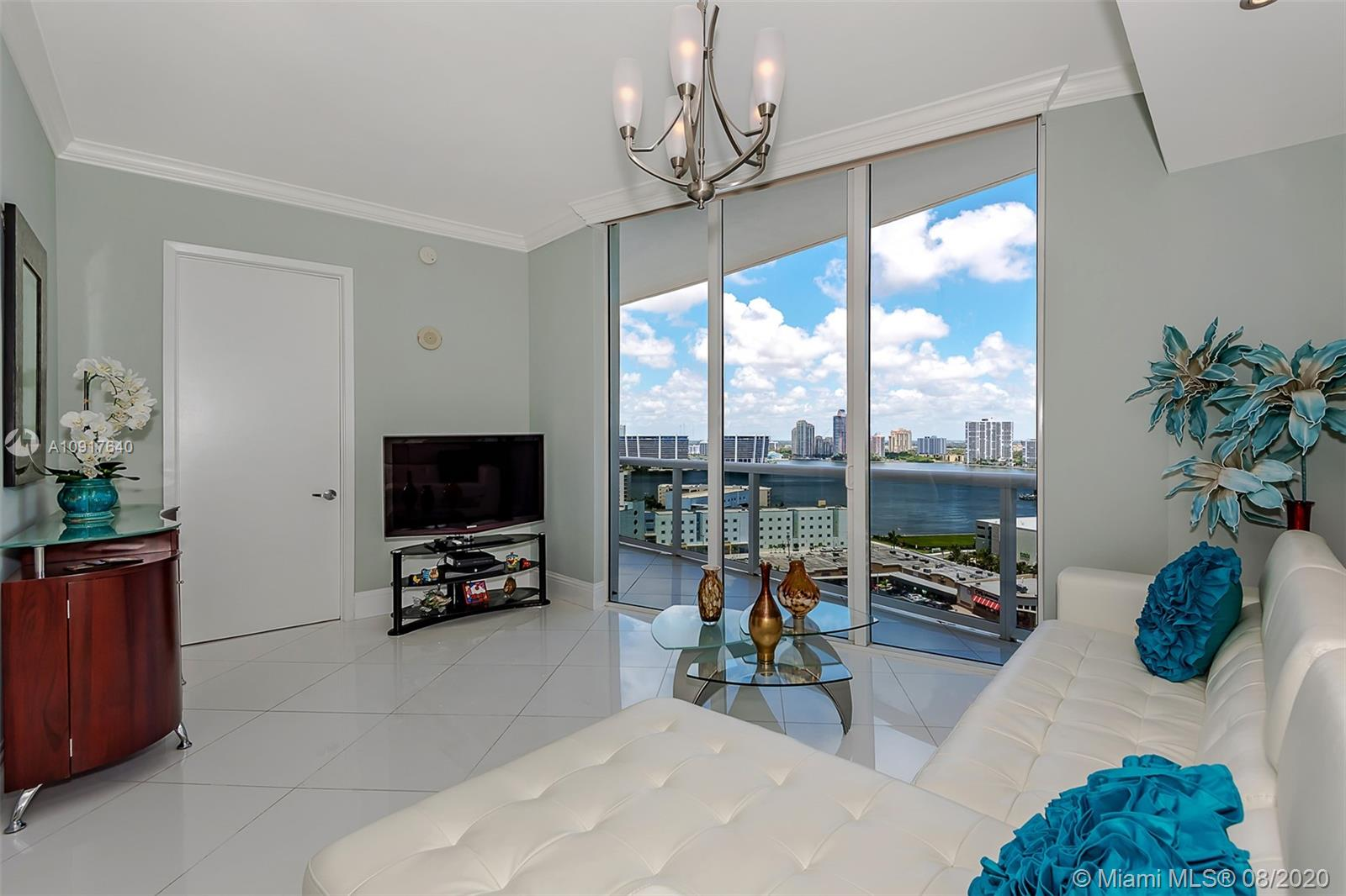 18101  Collins Ave #1906 For Sale A10917640, FL
