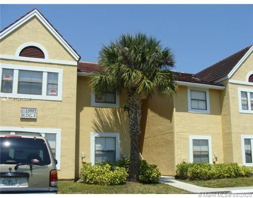 15591 SW 105th Ter #5111 For Sale A10918086, FL