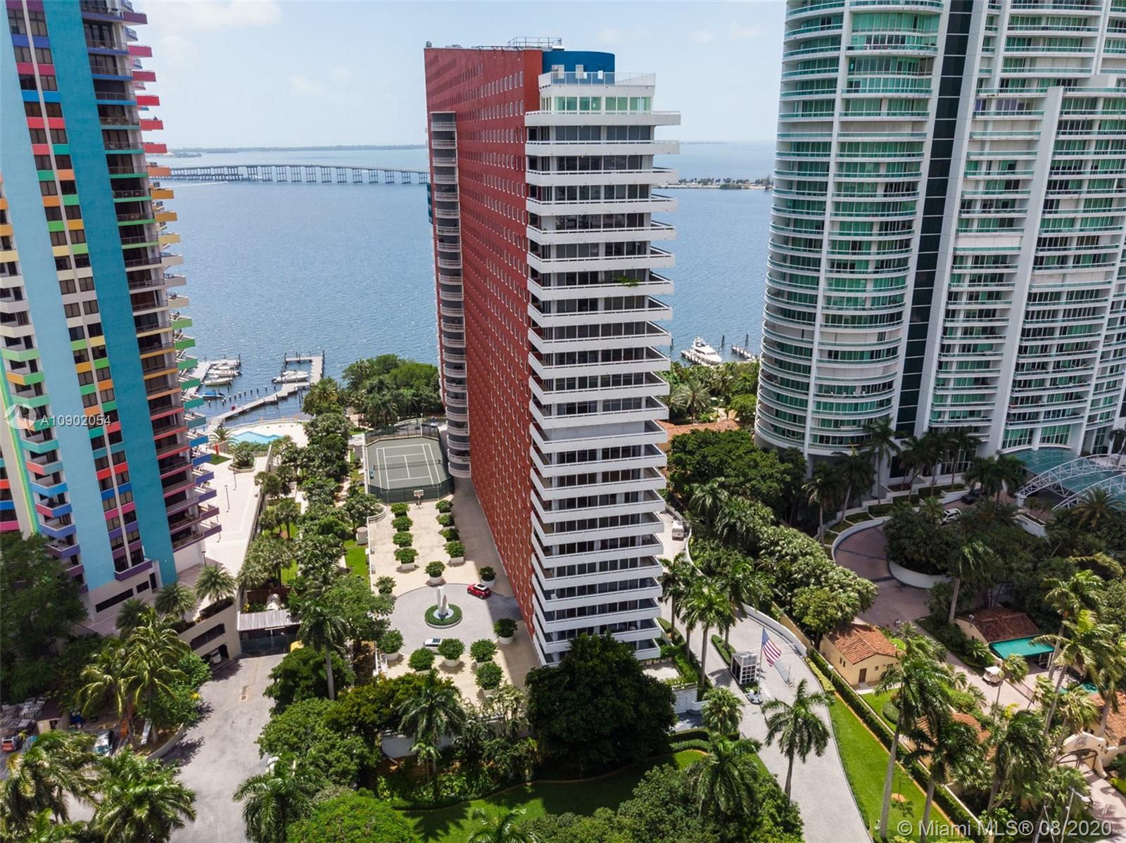 1627  Brickell Ave #2902 For Sale A10902054, FL