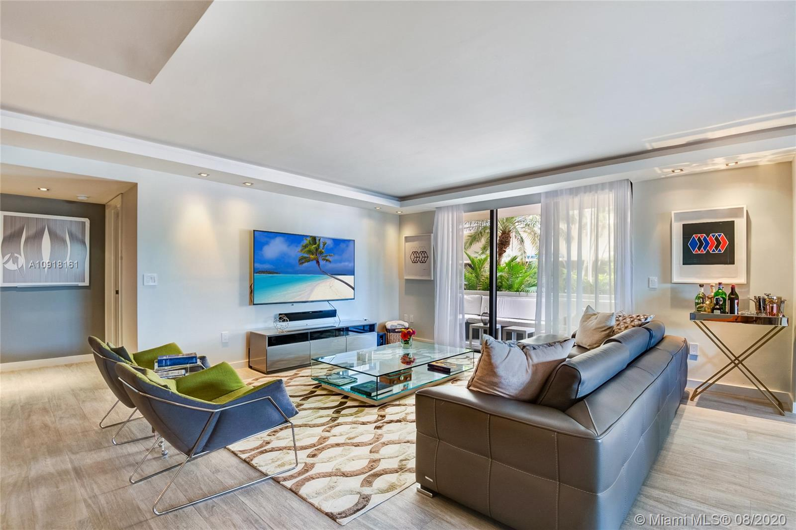 9801  Collins Ave #3Y For Sale A10918161, FL