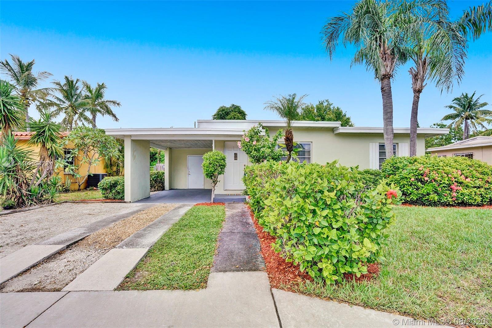135 NW 125th St  For Sale A10908429, FL