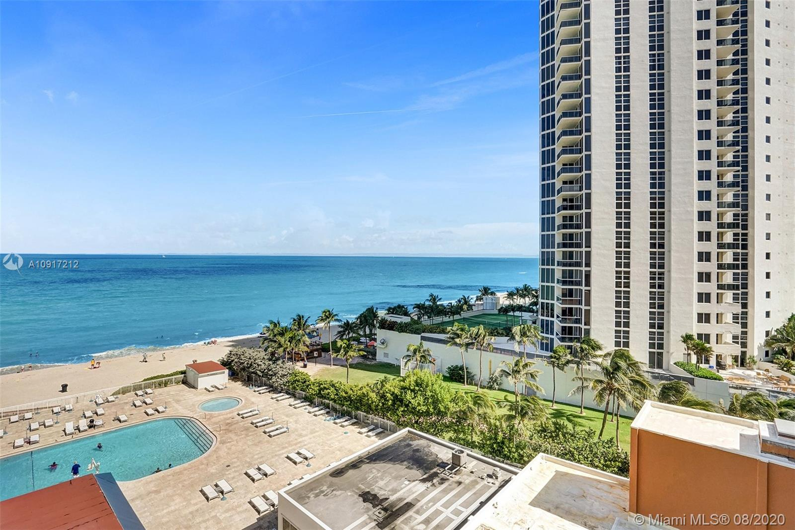 19201  Collins Ave #606 For Sale A10917212, FL