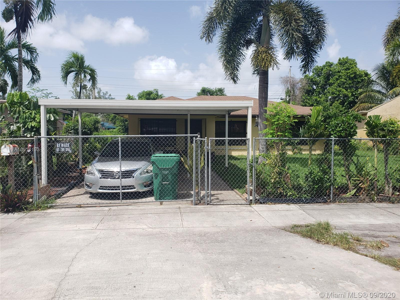 13995 NW 5th Ct  For Sale A10910193, FL