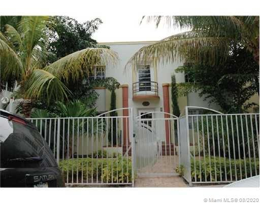 920  EUCLID AV #10 For Sale A10918625, FL