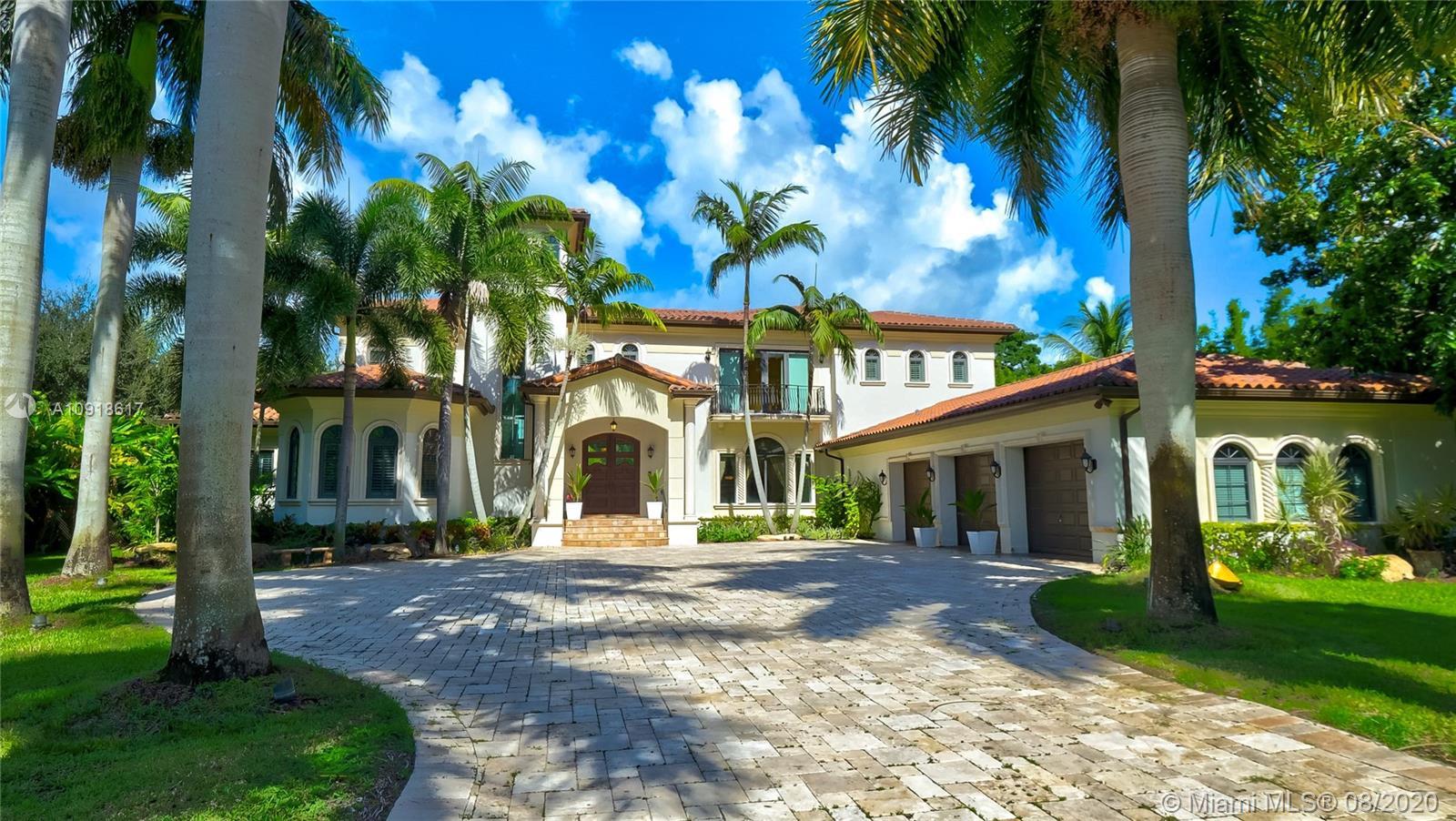 11111  Killian Park Rd  For Sale A10918617, FL