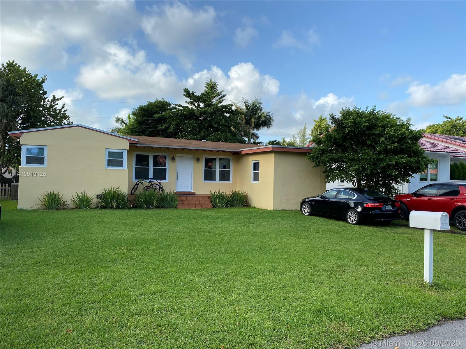 220  191st Ter  For Sale A10919126, FL