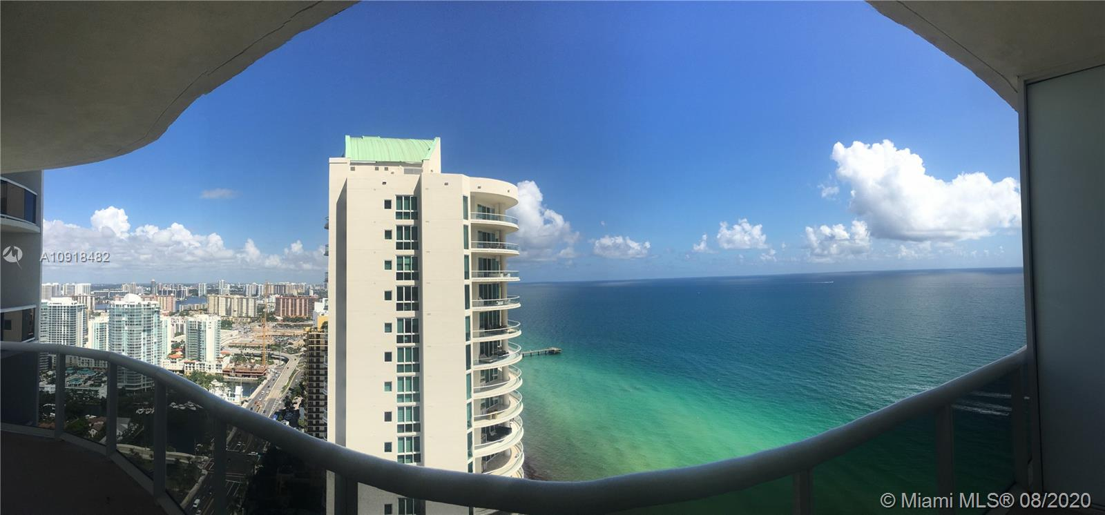 16001  Collins Ave #3303 For Sale A10918482, FL