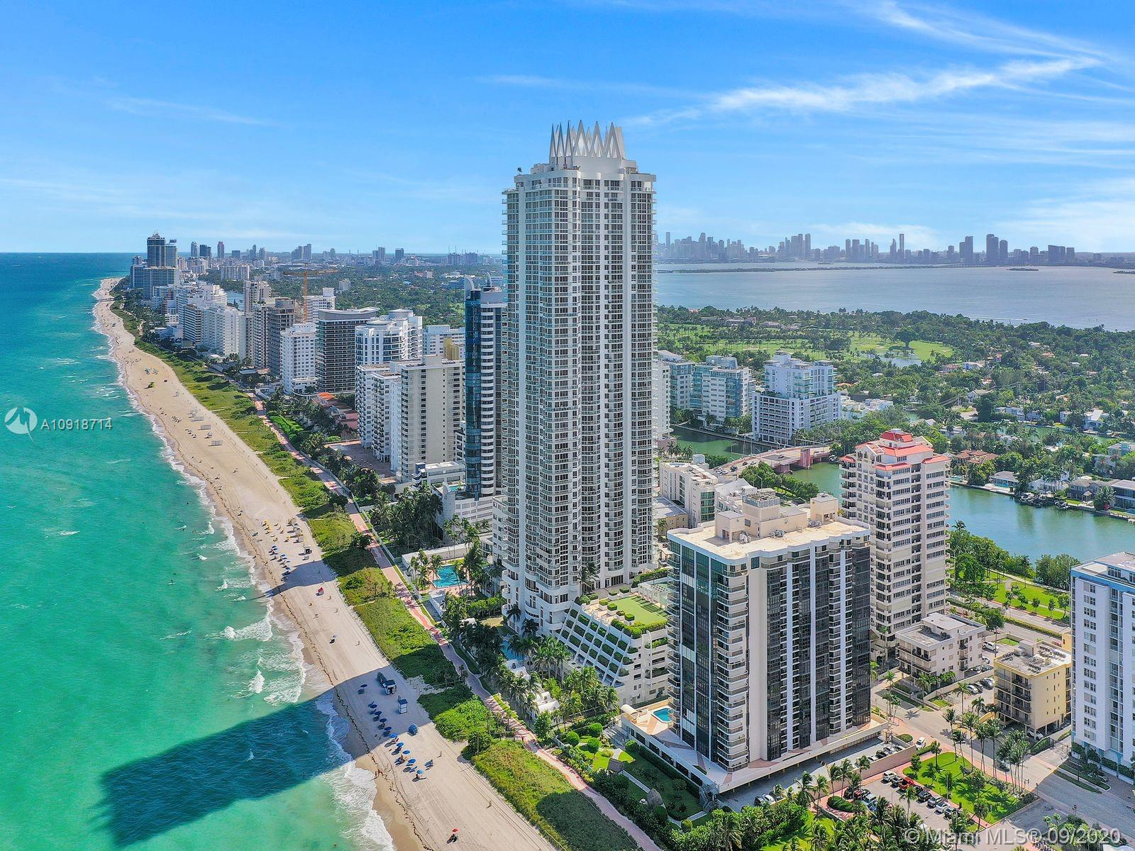 6423  Collins Ave #302 For Sale A10918714, FL