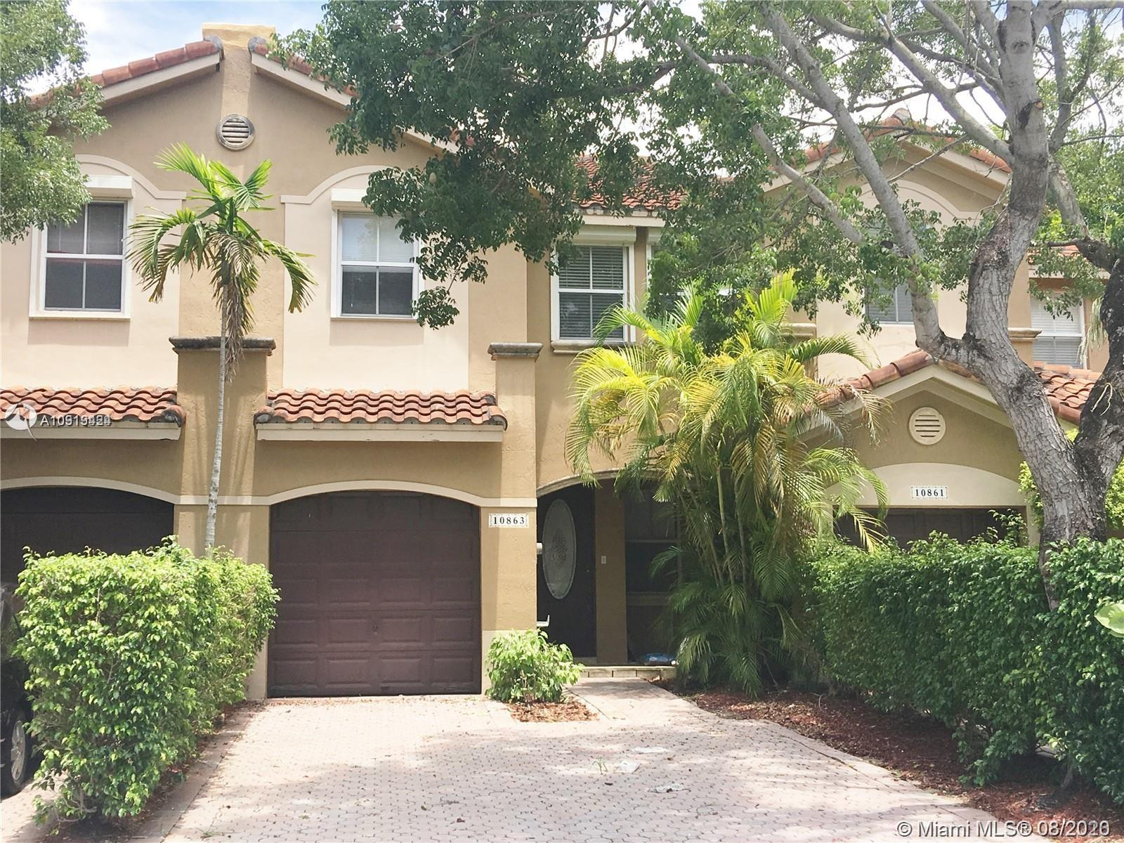 10863 SW 88th Ter  For Sale A10919424, FL