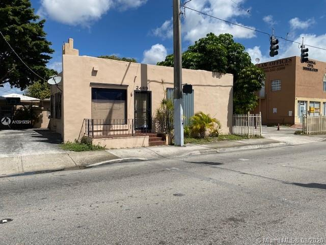 2489 NW 7th St  For Sale A10919391, FL