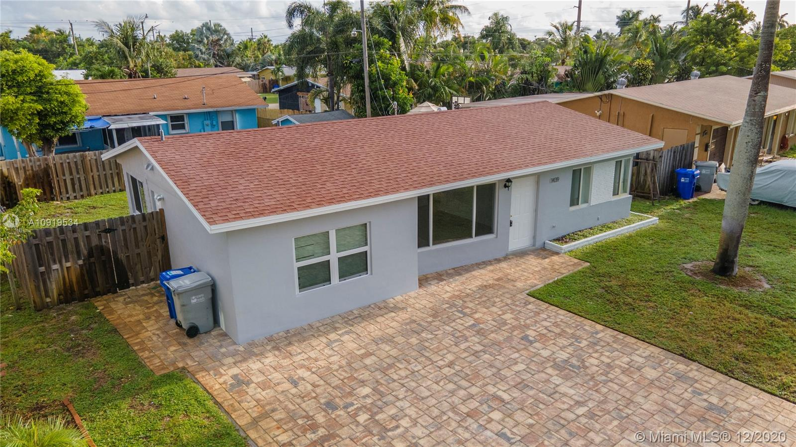 Details for 1439 28th Ct, Pompano Beach, FL 33064