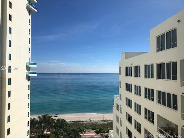 5005  Collins Ave #1525 For Sale A10918343, FL