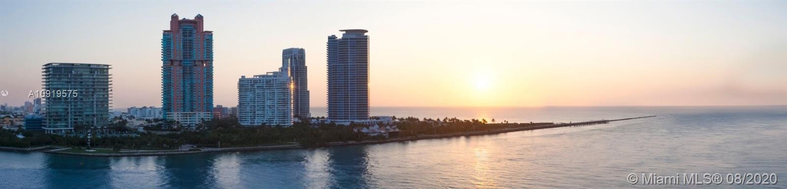 Contact Listing Agent for more information about this 5 Bedroom/6 Bathroom + Powder Corner Residence with Direct Ocean Views at Palazzo Della Luna.