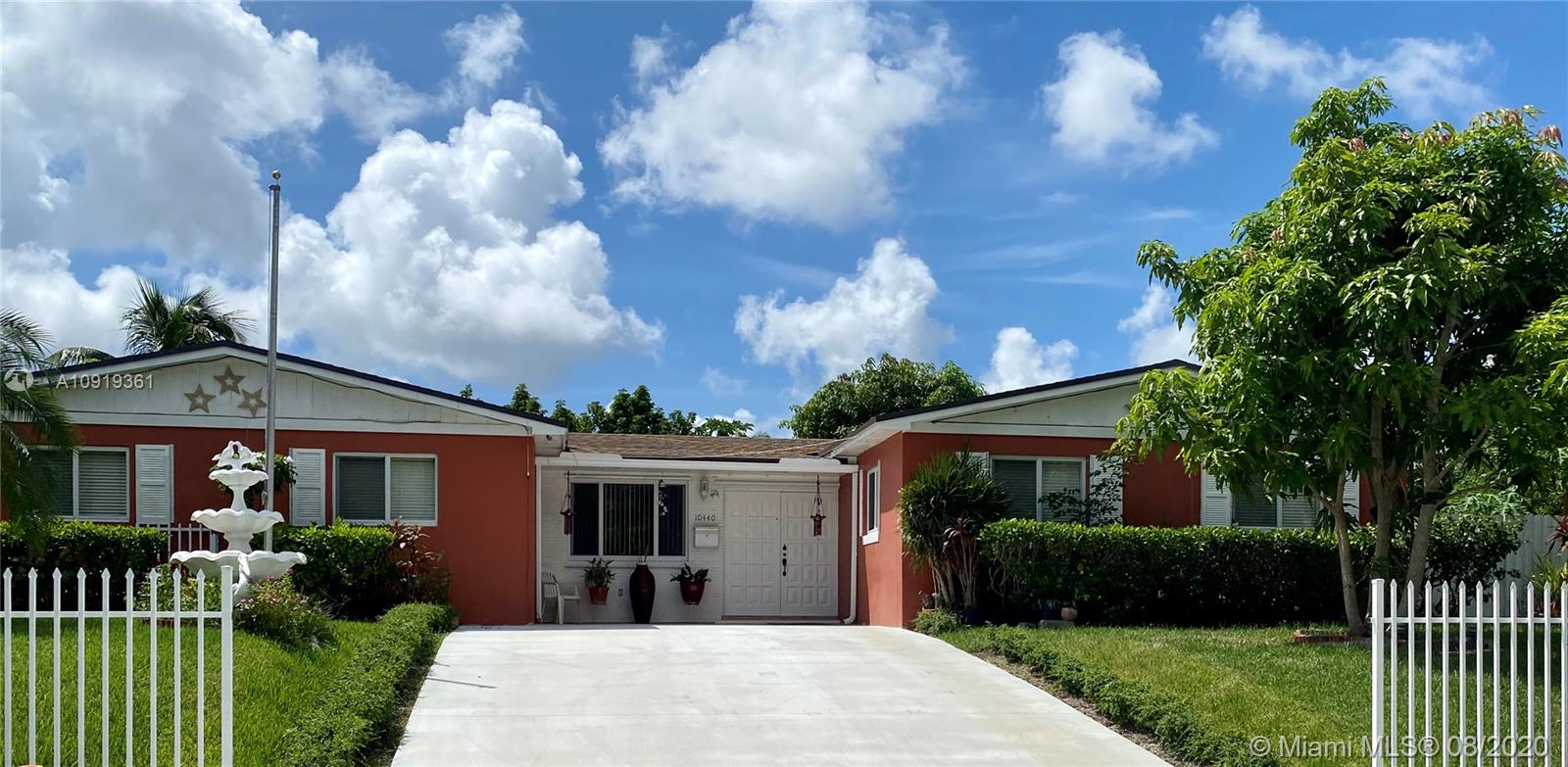10440 SW 161st St  For Sale A10919361, FL