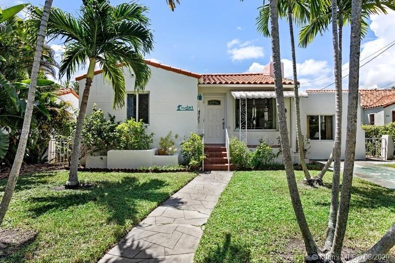 920 NE 86th St  For Sale A10912969, FL