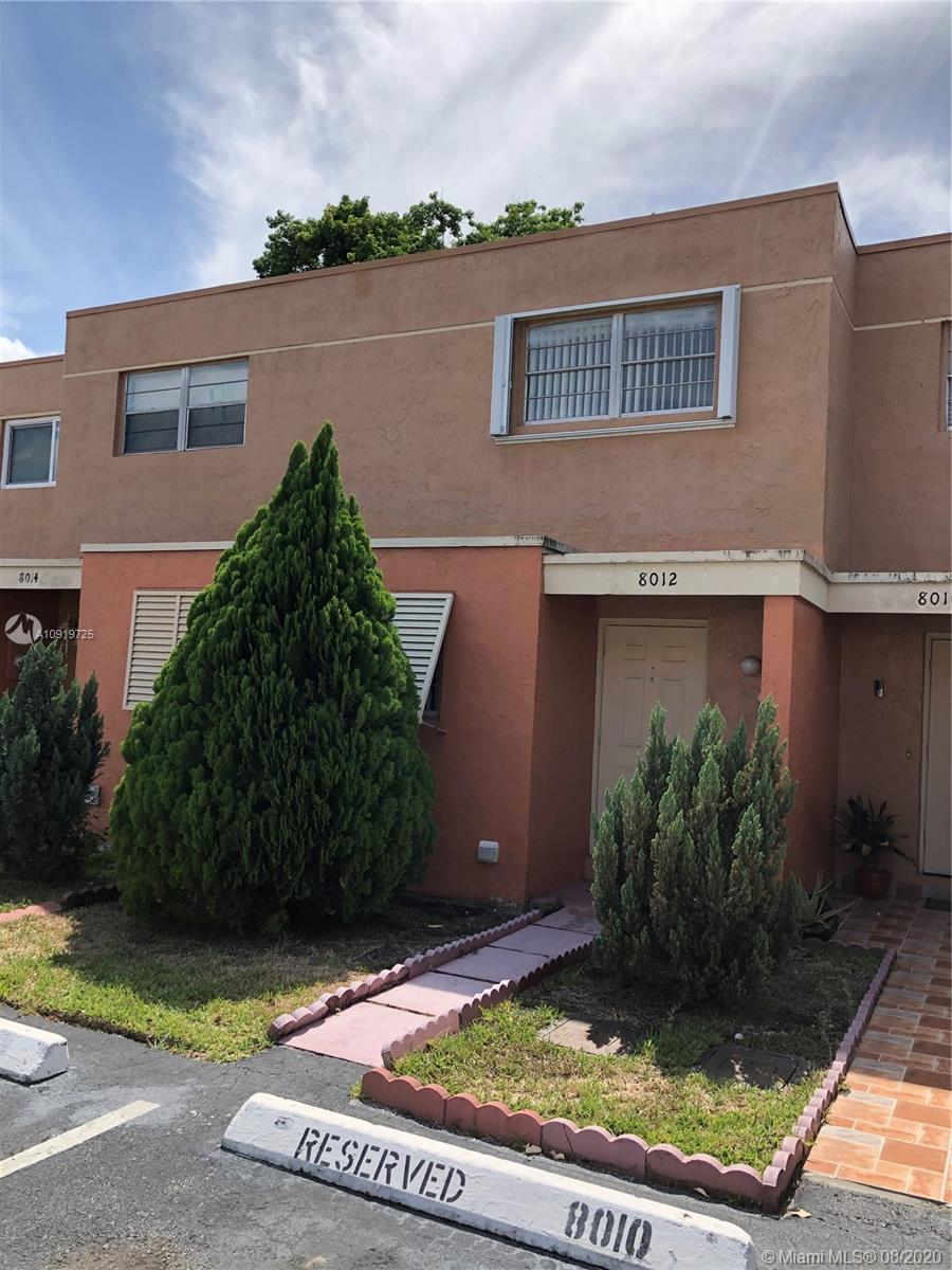 8012 SW 151st Ct #608 For Sale A10919725, FL
