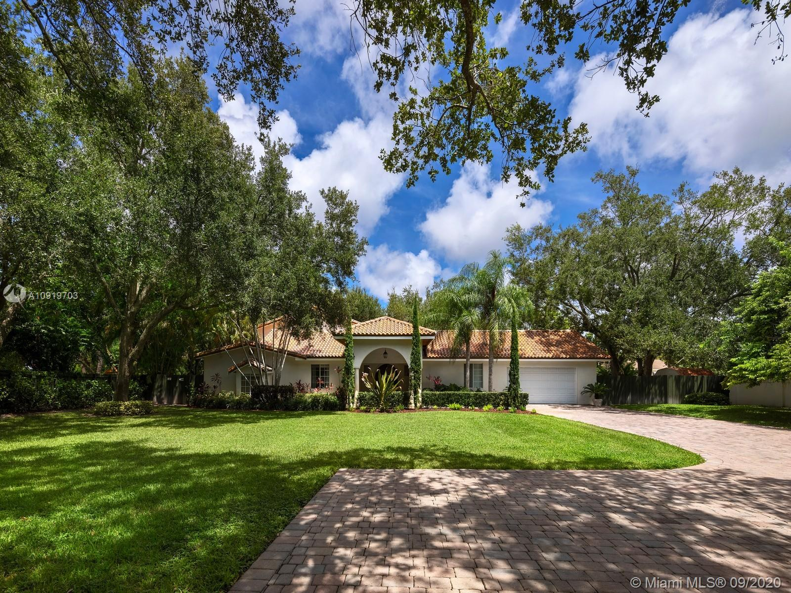 8445 SW 96th St  For Sale A10919703, FL