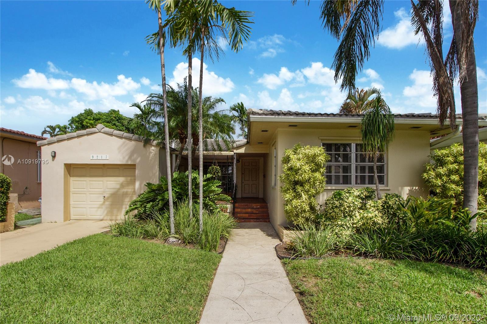 9217  Byron Ave  For Sale A10919795, FL